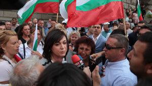 Какво кара политиците да се радикализират: примери от България