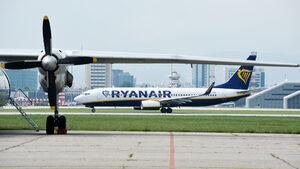 Ryanair отменя 12% от полетите си на 25 и 26 юли заради стачка на пилотите