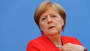 Европа вече не може да разчита на САЩ да налагат ред по света, каза Меркел
