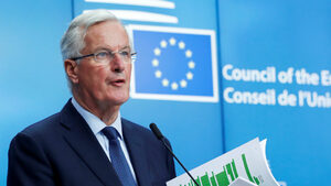 ЕС предупреди Лондон, че има 13 седмици за завършване на преговорите за Брекзит