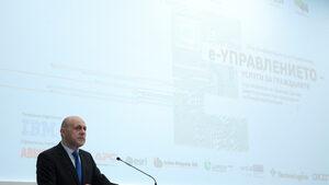 Според Томислав Дончев опозицията използва чумата, за да я превърне в политическата криза от 2013 г.