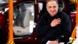 """Главният изпълнителен директор на """"Фиат Крайслер"""" е сменен заради влошено здраве"""