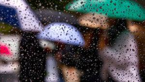 Жълт код за обилни дъждове и гръмотевични бури е обявен за почти цялата страна