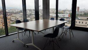 IT компаниите и центровете за споделени услуги движат пазара на офис площи