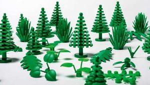 LEGO вече е зелена и до 2030 г. всички играчки трябва да са природосъобразни
