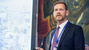 Джонатан Норт, ИКЕА: След 2030 г. всичко, което продаваме, ще е от рециклирани материали