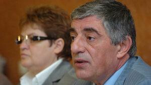 Бивш зам.-министър на вътрешните работи се самоуби