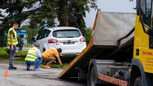 Застрахователите очакват изхода от стотици дела на роднини на жертви на пътя