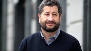 Христо Иванов: Сривът на Търговския регистър е криза на националната сигурност