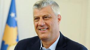 """Президентът на Косово предложи """"коригиране на границата"""" със Сърбия"""