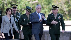 Космическите сили са нужни заради заплахата от Русия и Китай, обясниха САЩ