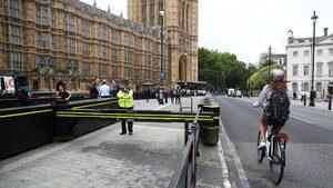 Нападателят в Лондон вчера е британец от судански произход