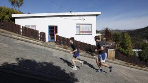 Нова Зеландия ограничи правото на чужденците да купуват жилища
