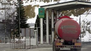 Проект предлага и лична отговорност от съхраняващите горива за резерва
