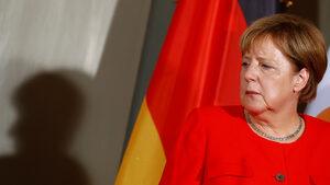 За Германия е важно турската икономика да е силна, заяви Меркел
