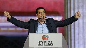 Гърция днес излиза от продължилата осем години спасителна програма