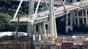 """Брюксел отхвърли намека на Рим за връзка между рухването на моста """"Моранди"""" и политики на ЕС"""