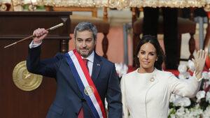Новият президент на Парагвай: дете на диктатурата