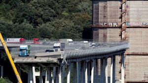 Франция установи около 840 моста, застрашени от срутване, Германия затяга контрола