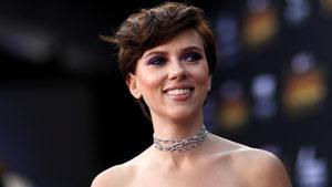 Скарлет Йохансон стана най-високоплатената актриса в Холивуд