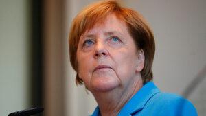"""Меркел скоро ще ползва самолет """"втора ръка"""" и без много лукс"""
