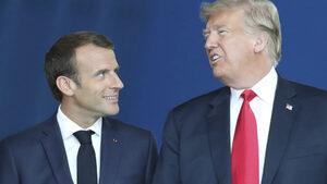 Тръмп ще посети Париж в деня на отменения парад във Вашингтон