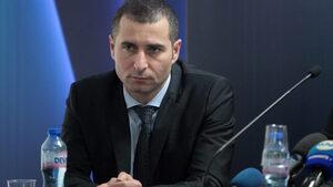 """Назначение от времето на Орешарски излиза от борда на """"Булгаргаз"""""""