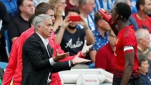 Моуриньо е фаворит за първи уволнен мениджър във Висшата лига
