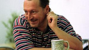 Почина Ивайло Крайчовски от ФСБ