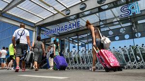 За първите 8 месеца от 2018 г. приходите от международен туризъм в България са 2.8 млрд. евро