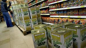 Агенцията по храните: Няма примеси, съдържащи хлорни съединения, в зехтина