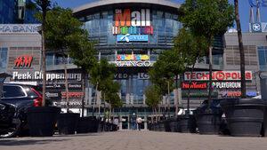 Купувачът на софийския The Mall се подготвя за откриването на супермаркет