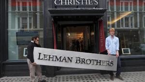 """Десет години след срива на """"Леман брадърс"""": може ли кризата да се повтори"""