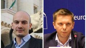 """Съдът обяви ареста на журналиста от """"Биволъ"""" за незаконен"""