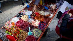 Над една четвърт от световните туристи избират къде да пътуват заради храната
