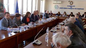 """Искането на """"Булгаргаз"""" за поскъпване на природния газ е обосновано, сочи доклад"""