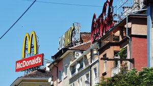 Каква е ролята на бизнеса и рекламата за градската среда в София, ще се обсъжда днес
