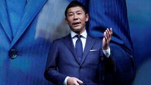 """Моден гуру от Япония ще е първият """"лунен турист"""" на SpaceX"""
