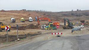 """КЗК постанови, че тунел """"Железница"""" може да се строи въпреки жалбите (обновена в 14.20 ч.)"""