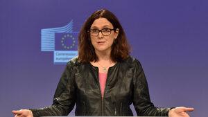 Брюксел представи идеите си за модернизиране на Световната търговска организация