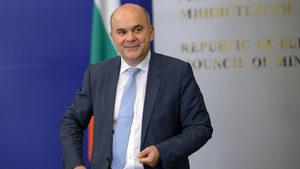 Министър Петков очаква 5.7% ръст на пенсиите догодина