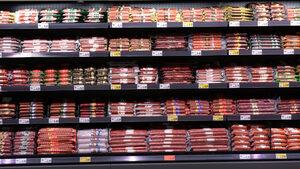 Продажбите на трайни колбаси растат с 13.5% от началото на годината