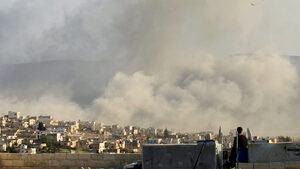 Русия обвинява Израел за сваления от Сирия военен самолет