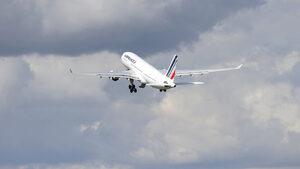 """""""Ер Франс"""" вече няма да лети до Иран"""