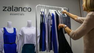 Акциите на Zalando паднаха с 20% след предупреждение за по-ниска печалба