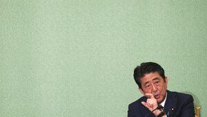 Японският премиер ще търси трети мандат, за да реформира конституцията