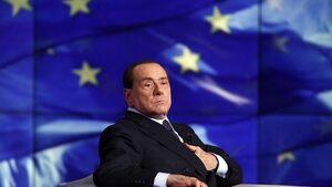 Коалицията в Италия обяви, че няма да се съобразява с медийната империя на Берлускони