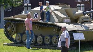 Националният военноисторически музей може да се разгледа безплатно днес