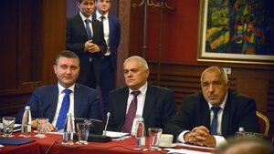 Борисов се похвали с най-ниската контрабанда от 2007 г. насам