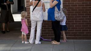 Белгия се готви да премахне абортите от списъка на престъпленията